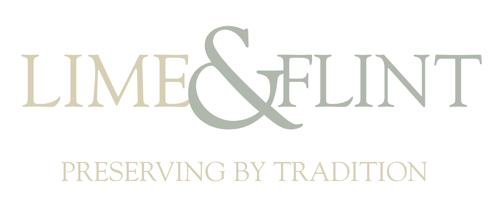 Lime and Flint Tradesmen
