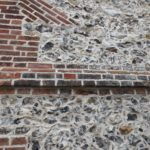 Lime and Flint renovation work example 7